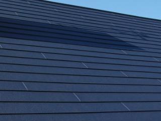 高品質 金属屋根プラン