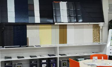 屋根専門店を選ぶ